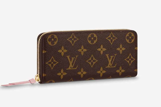 ルイ・ヴィトンのおすすめお財布 モノグラム