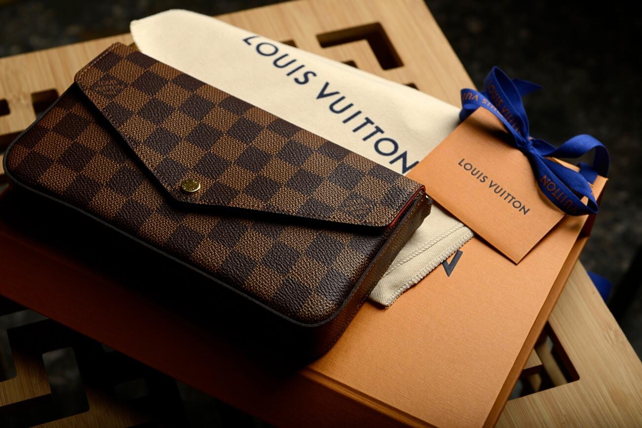 ルイ・ヴィトンの財布おすすめ9選|新作から定番の長財布・二つ折りまで