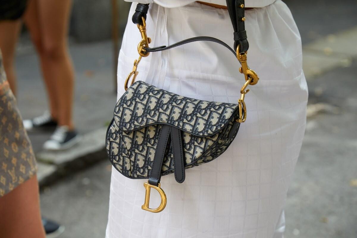 ディオールのバッグおすすめ11選|新作から定番人気のカナージュまで