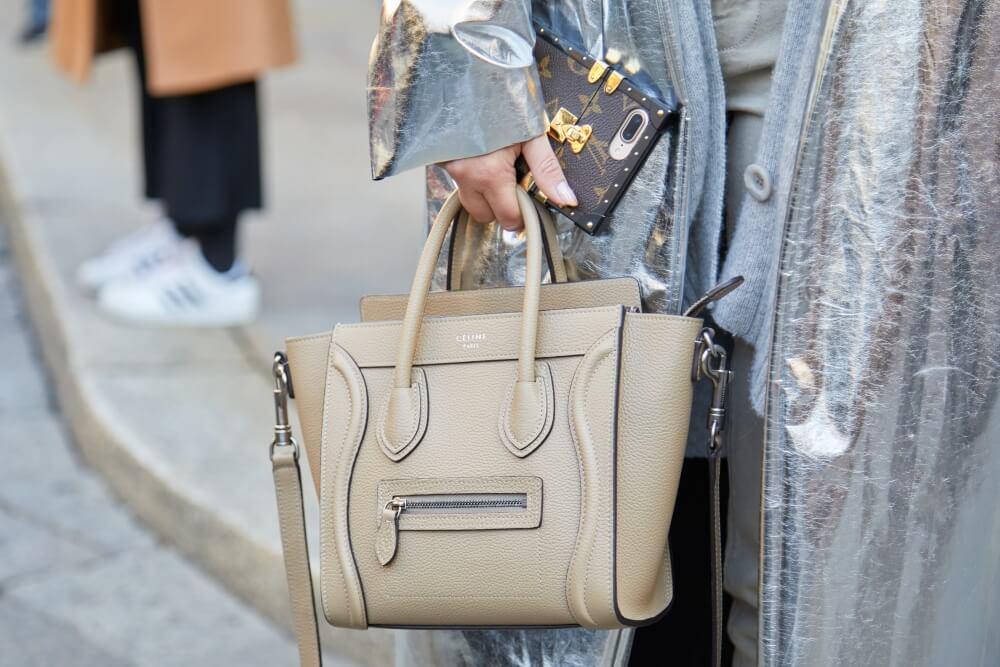 セリーヌのバッグおすすめ12選!新作から人気のラゲージまで!